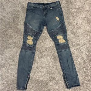 Comfort Stretch Skinny Jeans from Pacsun. 31 x 32
